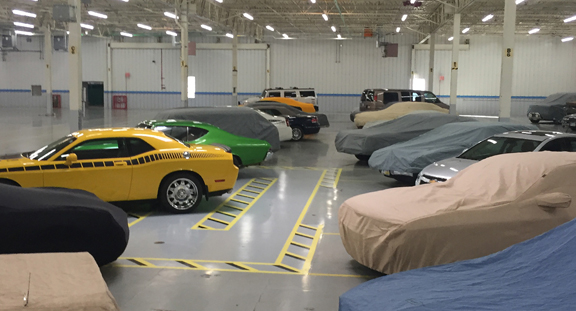 Indoor Vehicle Storage >> Indoor Storage Cortland Ohio